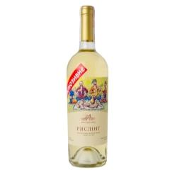 Вино сухое белое Рислинг Эксклюзивное
