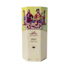 Вино сухе червоне  Мерло 2л